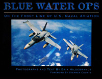Blue Water Ops